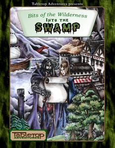 BitsWilderness-SwampCover300