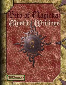MagickaMysticWritingsCover300
