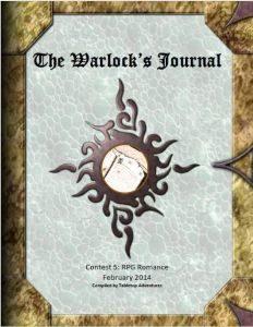 RPG Romance cover 232x300
