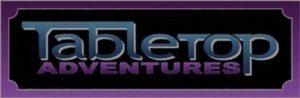 TTA logo purple & black